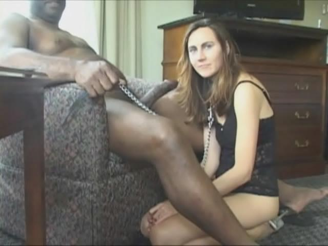 Kinky interracial sex clips, hamster interracial sex