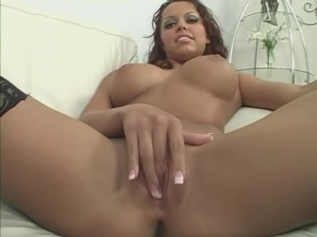 Pov pussy pounding action