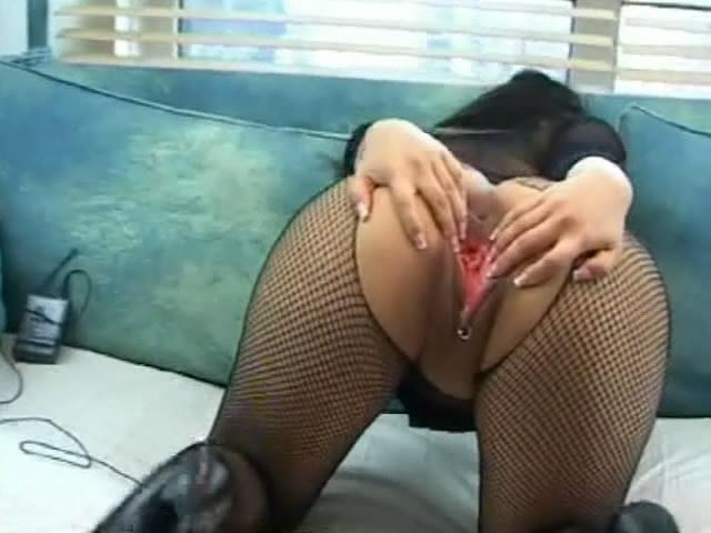 Orgasm during menstration