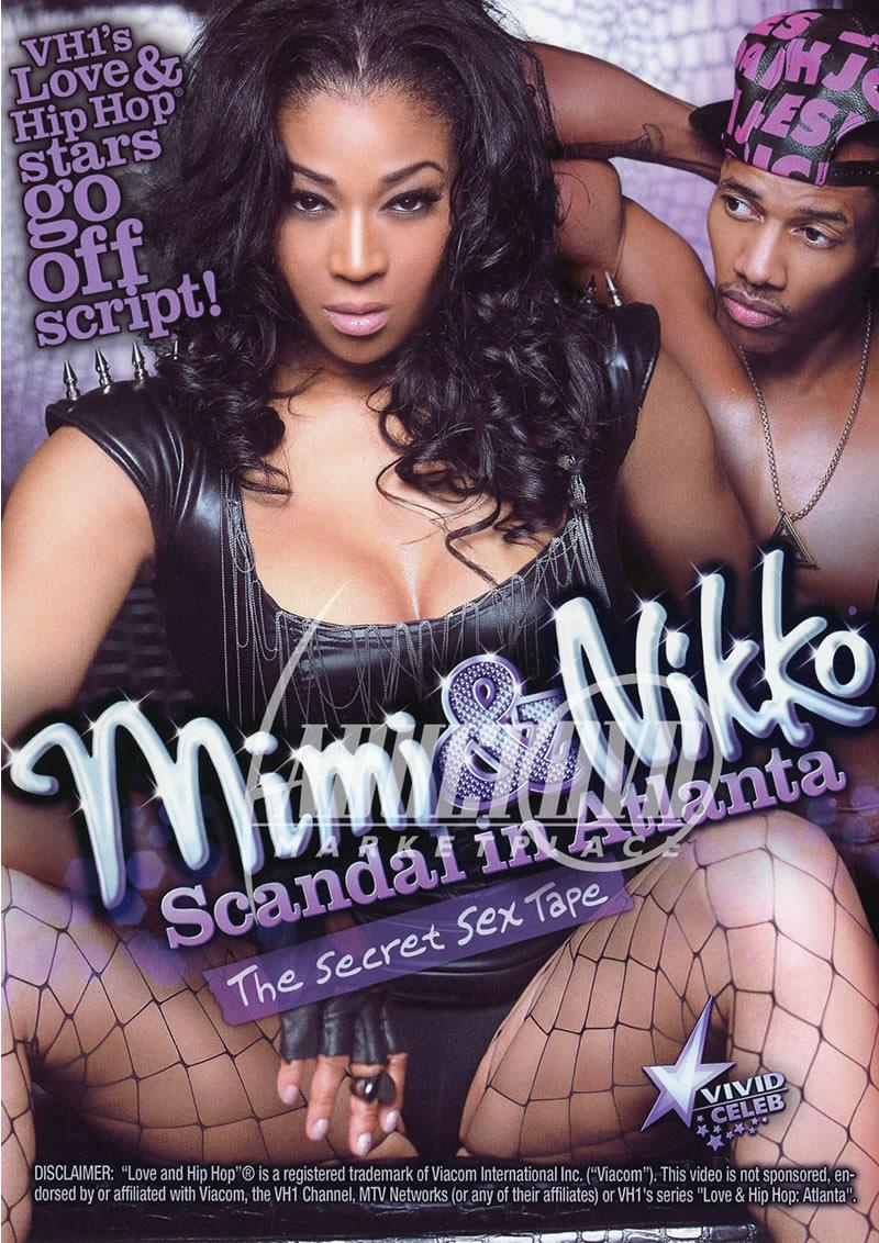 Mimi love and hip hop full sex tape