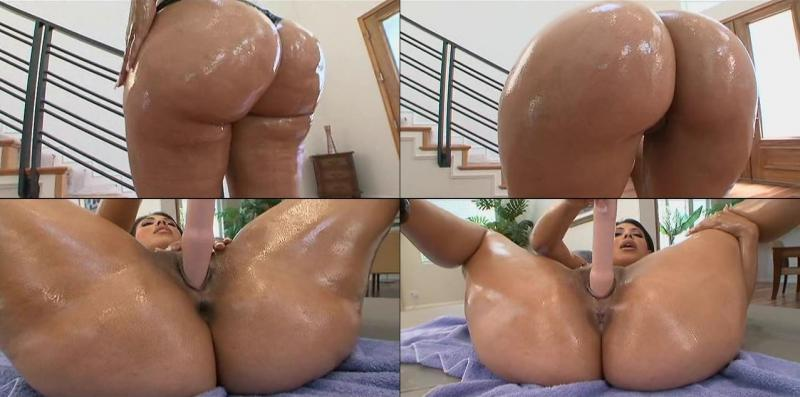 Sophia castello - anal, gifs
